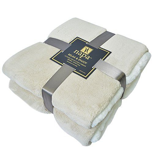 Super Soft Fleece Throw Blanket 50 X 70 Lightweight Plush