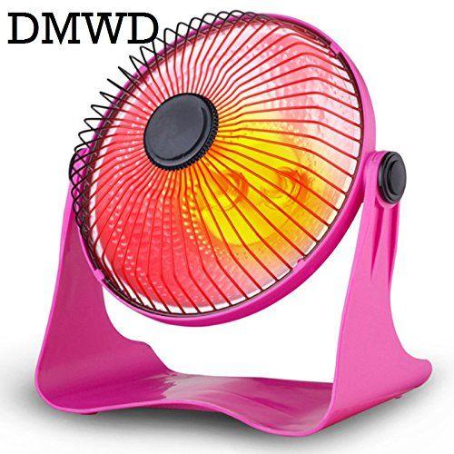 220V 200W Mini Electric Warm Fan Heater Winter Air Space Warmer Office Desktop