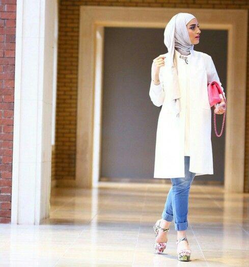 Roje Pinterest Rojefabdollah Hijab Fashion Hijabi Fashion Hijab Fashion Summer