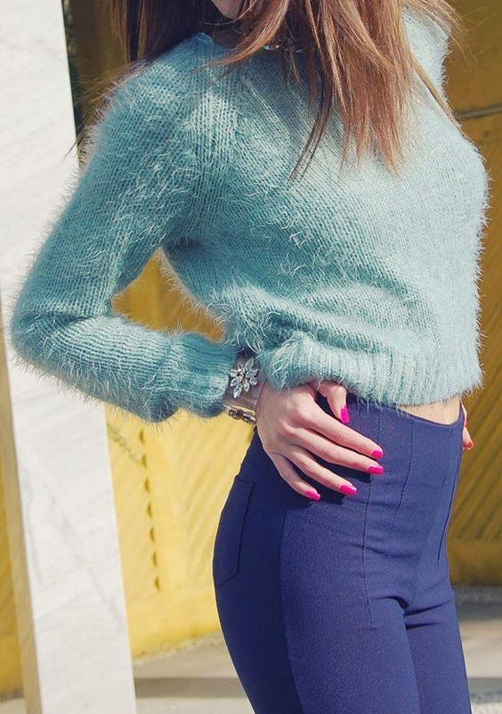#Sweater Weather by Carolina Krews