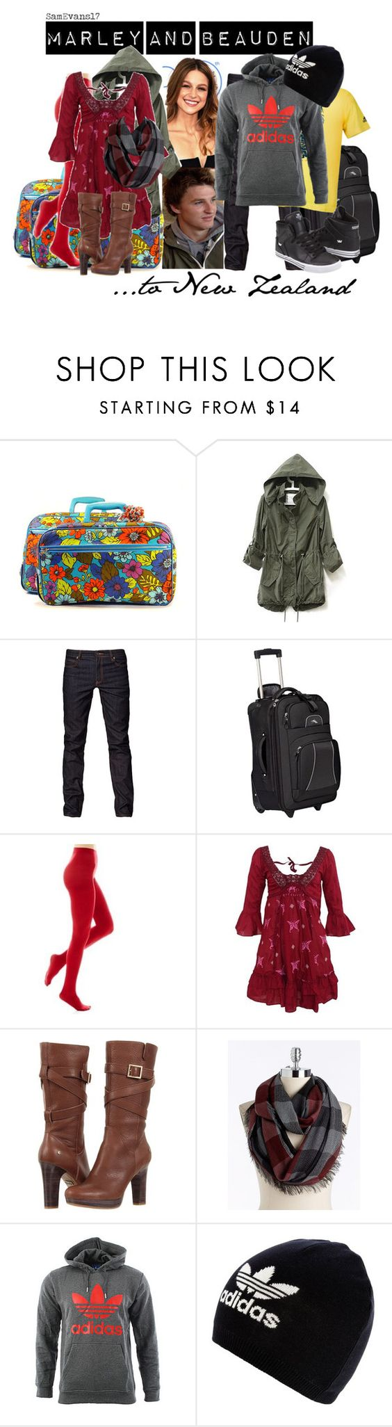 """Marley and Beauden - To New Zealand"" by samevans17 ❤ liked on Polyvore featuring Retrò, Cheap Monday, High Sierra, Mixit, Odd Molly, UGG Australia, Cejon, adidas, adidas Originals and Supra"