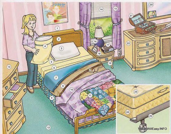 ma chambre coucher fle maison pinterest beautiful