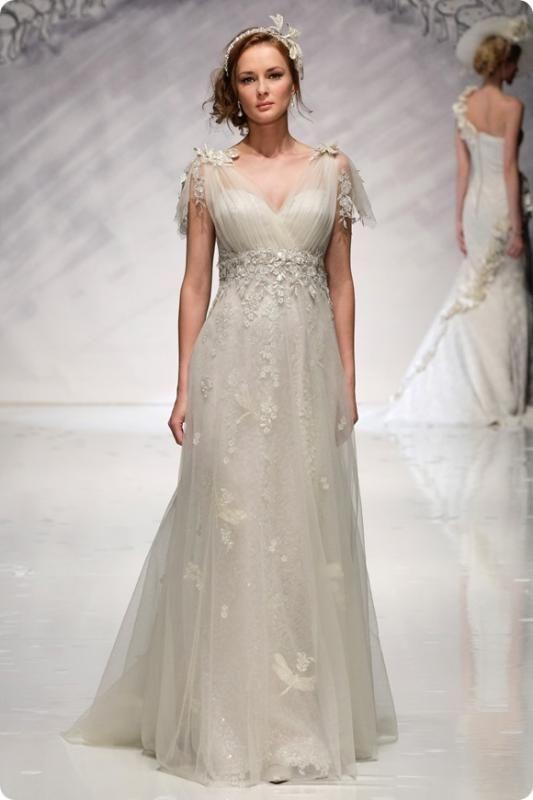Designer Bridal Clearance - London Designers - Designer Clearance ...