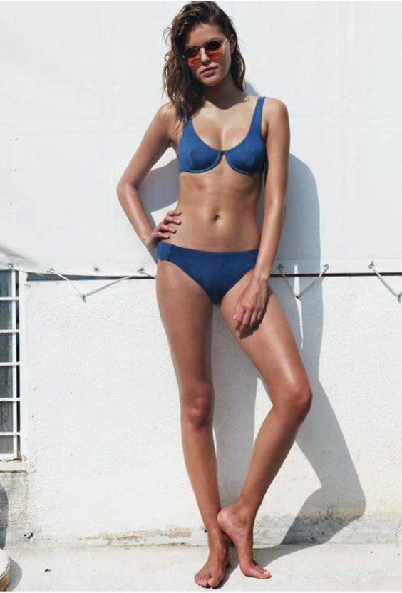 Vreeland Bikini Set