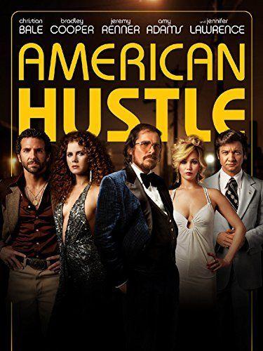 American Hustle [dt./OV] Amazon Video ~ Christian Bale…