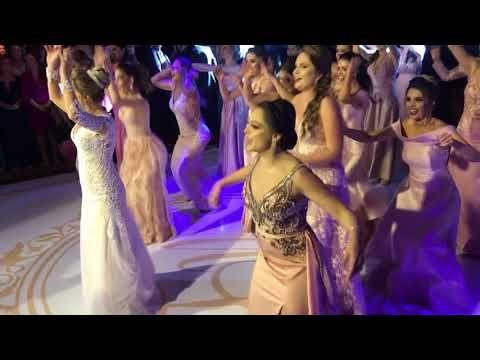 A Melhor Danca Dos Padrinhos E Noivos Lucas E Mayara Youtube