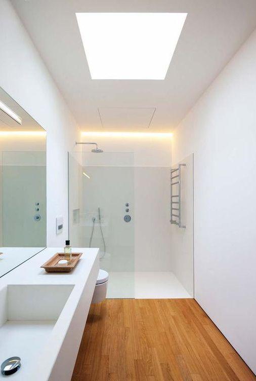 5 Dritte Per Rendere Luminoso Un Bagno Cieco Made With Home