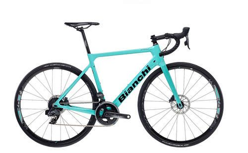 Bianchi Sprint Disc Force Etap Axs 2020 Bianchi Bicycle Black Bike Cool Bikes