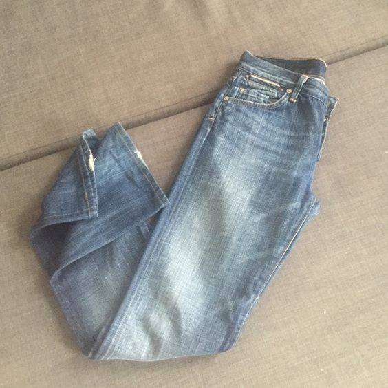 Citizens of humanity jeans In good used condition. Super soft. 30 inseam Citizens of Humanity Jeans Boot Cut