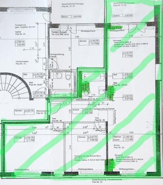 3 Zi Wohnung In Winterthur Mobliert Temporar Mieten Bei Coozzy Ch Coozzy Gewerbeflache Mietwohnungen Wohnung