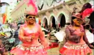 Bolivian Traditions: The History of Carnival in Bolivia