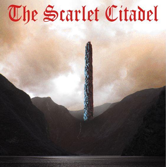 2010 - Scarlet Citadel - The Scarlet Citadel