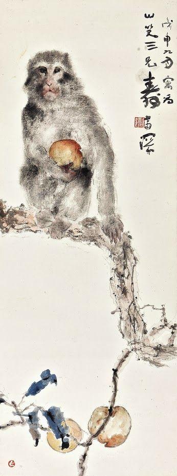 By Yang Shanshen.