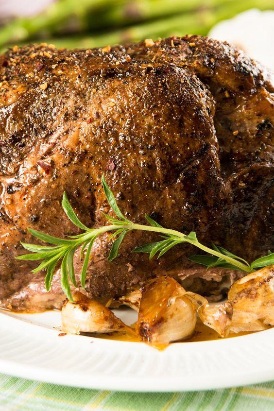 Gluten, Roast recipes and Beef pot roast on Pinterest