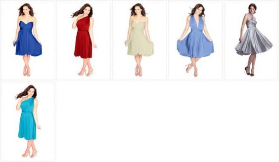 Henkaa Dress  Click here for your chance to win a Henkaa Dress:  http://luvandido.wordpress.com/2012/02/22/vote-and-win-a-henkaa-dress/