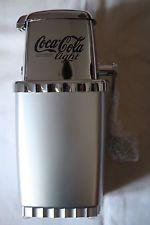 cooler Eiscrusher/Icecrusher von Coca Cola, Klassiker