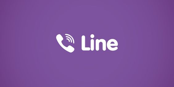 Line ••• #Logo #Swapped #Line