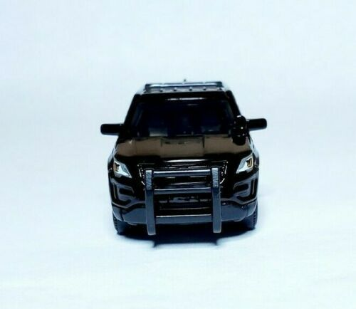 Matchbox MBX Superfast Power Grabs 10 verschiedene Modelle BMW Ford Camo USA