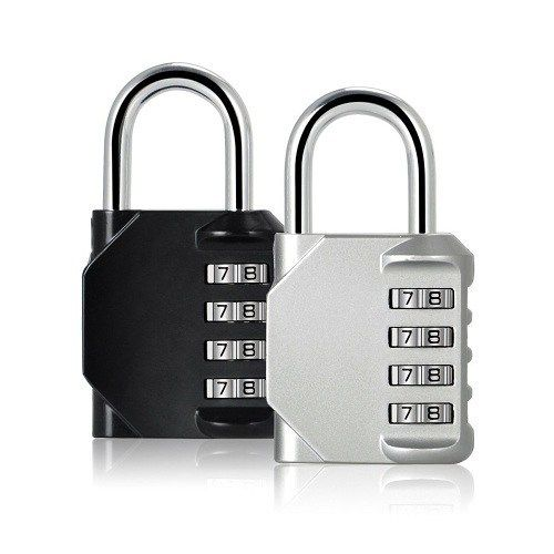 Best Combination Padlock To Choose 2020 Reviews With Buyer S Guide