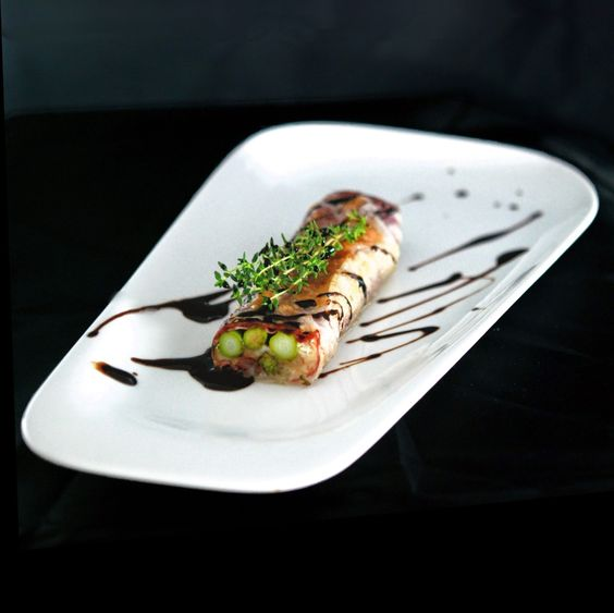 Spargelrollen | Asparagusrolls | MagublaCook - Austrian Cuisine