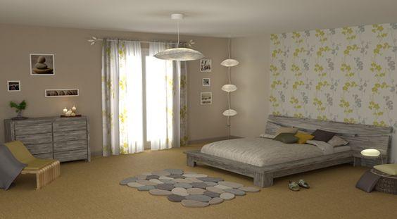 Davaus net = Deco Chambre Zen ~ Avec des idées intéressantes pour la concepti