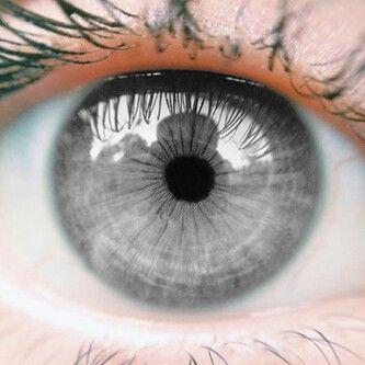 Grey Eyes>> Annabeth's eyes. omgosh they're so pretty :D