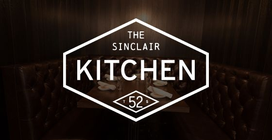 The Sinclair | Kitchen  shows in cambridge