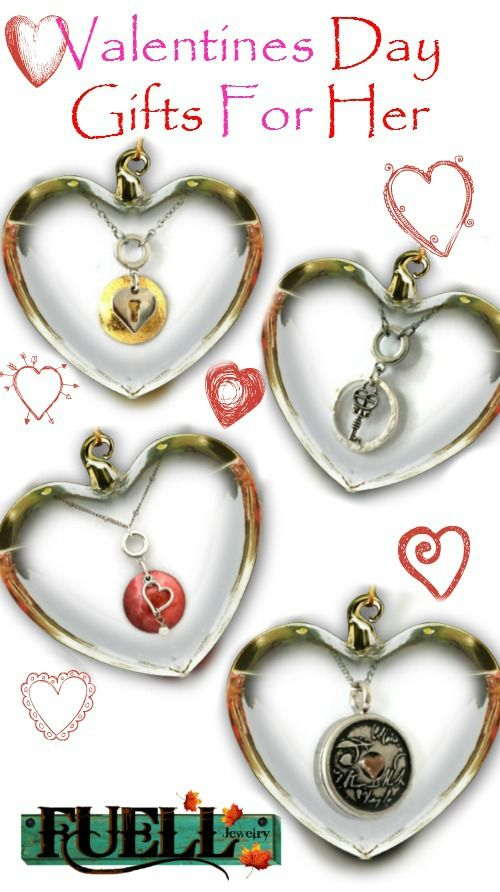 valentines jewelry gifts for her