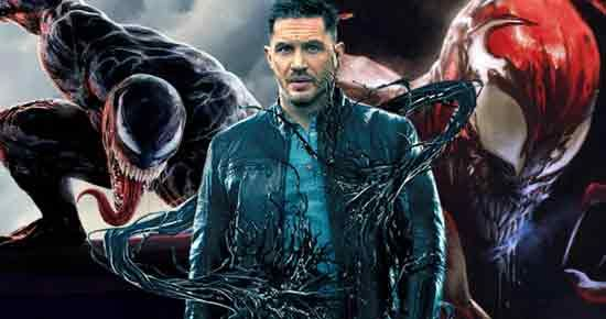 Venom 2 Hd Wallpapers 7wallpapers Net In 2021 Venom Venom 2 Carnage
