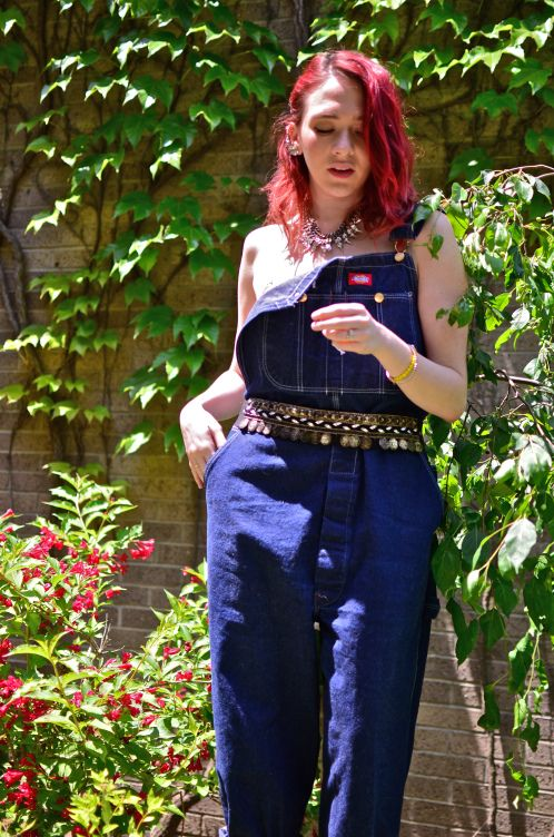 5 #StylePanel tips on how to wear #overalls this #summer