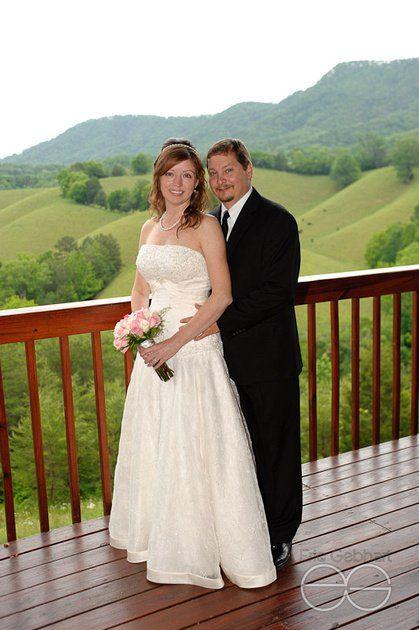 Wedding at Berry Springs Lodge www.berrysprings.com