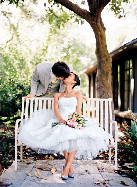Portrait of a Dream Wedding 2012: