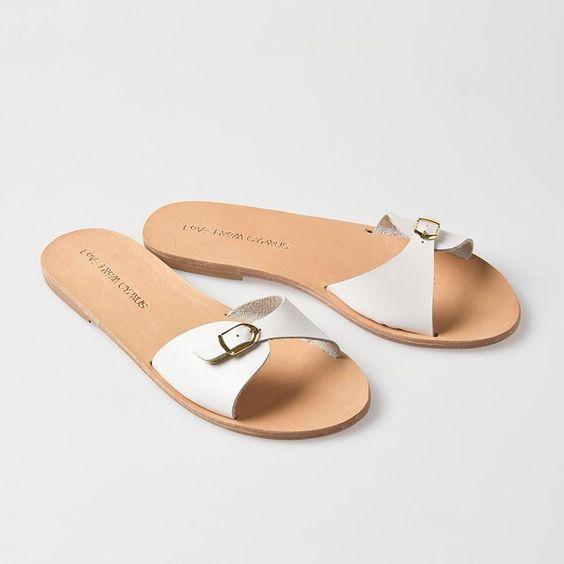 Pretty Sandals