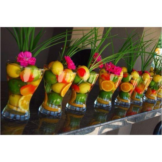 decoracao festa havaiana 2