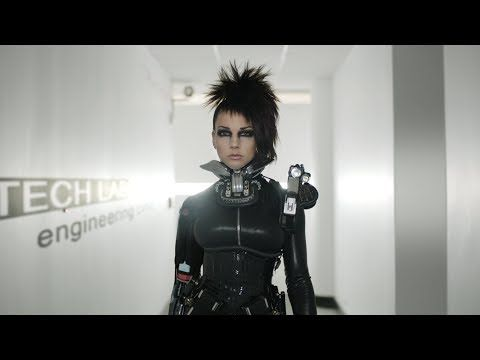 """Human Revolution - Deus Ex"" by Dcode Films #Film #DigitalMovie"