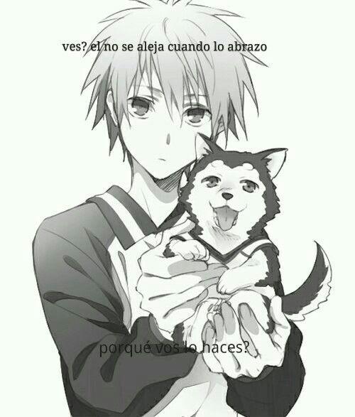 Amor fallido en anime :'(
