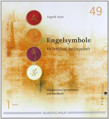 Engelsymbole: Amazon.de: Ingrid Auer: Bücher