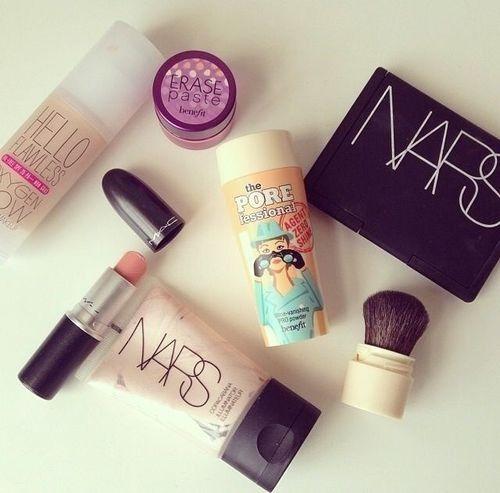 Maquillajes, makeup