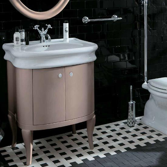 Design Ideas For An Art Deco Style Bathroom Old Fashioned Bathrooms Art Deco Bathroom Bathroom Furniture Bathroom Suites