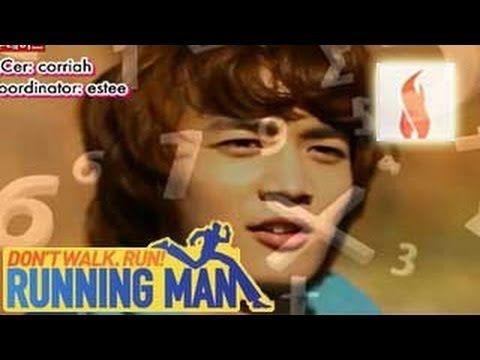 Running Man Ep 75 [Eng Sub]: Choi Si-won, Hyorin, Minho, and Sohee, Sulli!