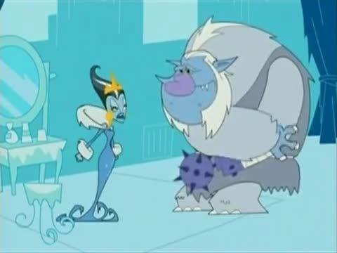 Atomic Betty Episode 14 - Winter Carnival Crass Menagerie | Watch cartoons…