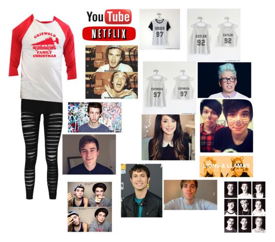 """""""ootn + the internet ppl aka my heroes aka my life and personality"""" by new-broken-scene-637 ❤ liked on Polyvore featuring Boohoo and Oakley"""