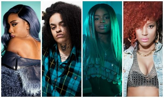 New PopGlitz.com: NEW MUSIC: Sevyn Streeter Feat. Siya, Dreezy & Lyrica Anderson 'Do You Mind (This Is The Queen Remix) - http://popglitz.com/new-music-sevyn-streeter-feat-siya-dreezy-lyrica-anderson-do-you-mind-this-is-the-queen-remix/