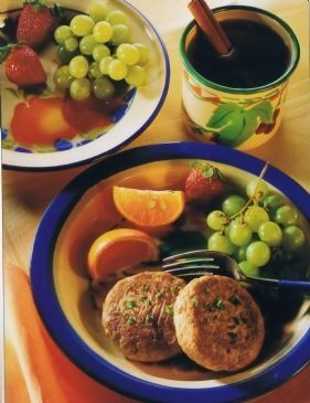 Healthy Homestyle Country Sausage Recipe