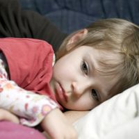 Relief for Children's Colds
