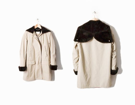 Hey, I found this really awesome Etsy listing at https://www.etsy.com/listing/182753873/final-sale-womens-vintage-winter-parka