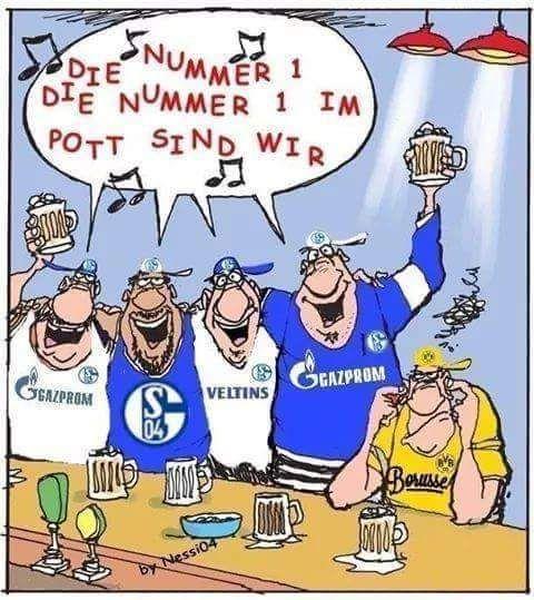Schalke 04 Witze / Schalke Witze Posts Facebook - Fc
