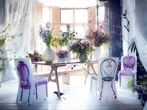 ديكورات منازل فخمة و احلى اثاث منزلي Luxury Home Decoration Youtube Summer Chairs Decor Modern Dining Room