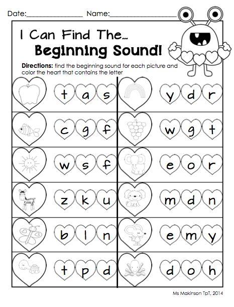 Valentine S Day Math Activities Kindergarten Distance Learning Kindergarten Valentines Math Valentines Valentine Math Worksheet