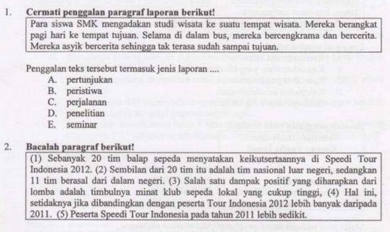 Catatanguru Com Bahasa Guru Bahasa Indonesia